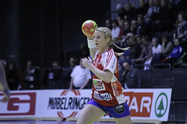 Byåsen vant første semifinale mot Stabæk
