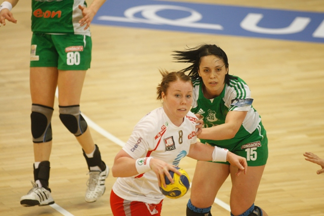 Karoline Dyhre Breivang
