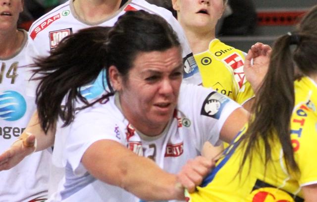 Inger Sofie Heieraas til Flint