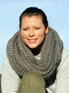 Nora Mørk: OL er det store  målet