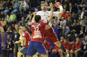 Daniel Valo spilte sin siste kamp for Slovakia