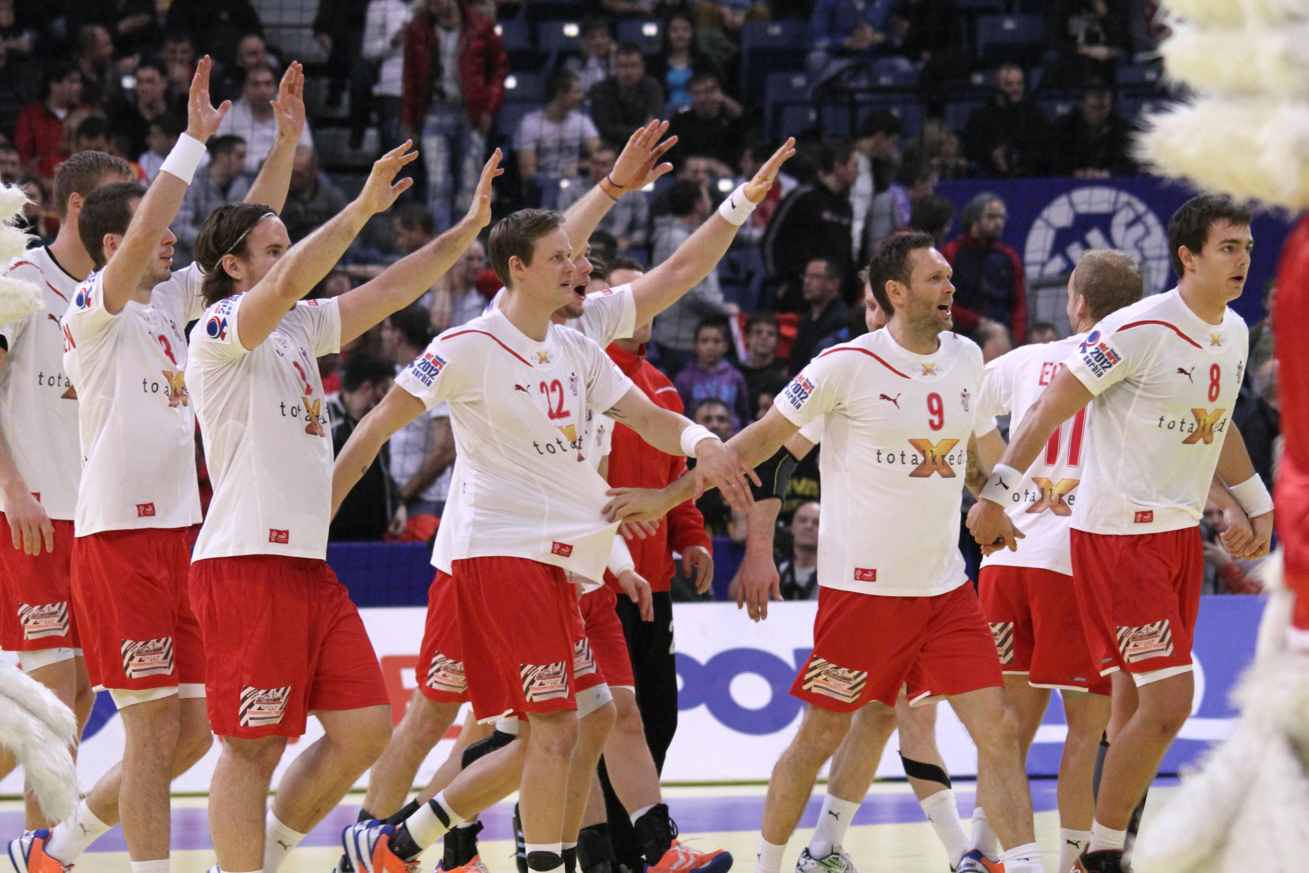 Ulrik Wilbek: - Vi hadde den vinnende hånden