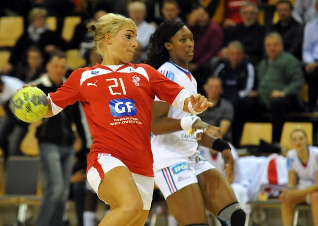 Golden League: Danmark med femmåls seier mot Frankrike