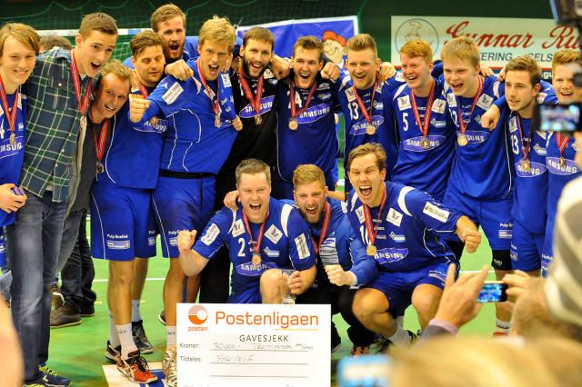 Foto: Paul Fekjær