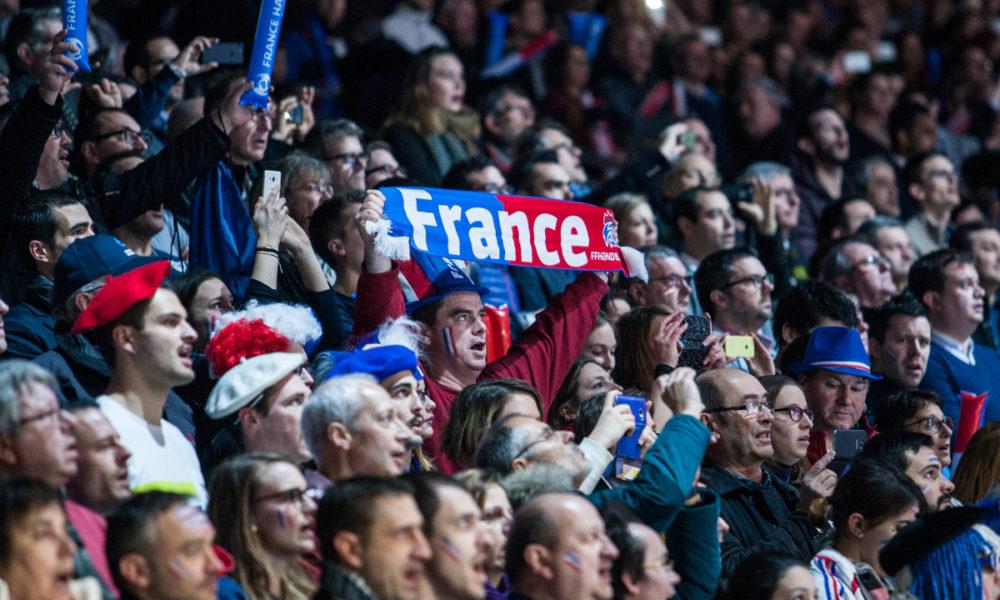 VM i Frankrike
