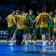 Brasil vant med 3 mål over Japan | Foto: Bjørn Kenneth Muggerud