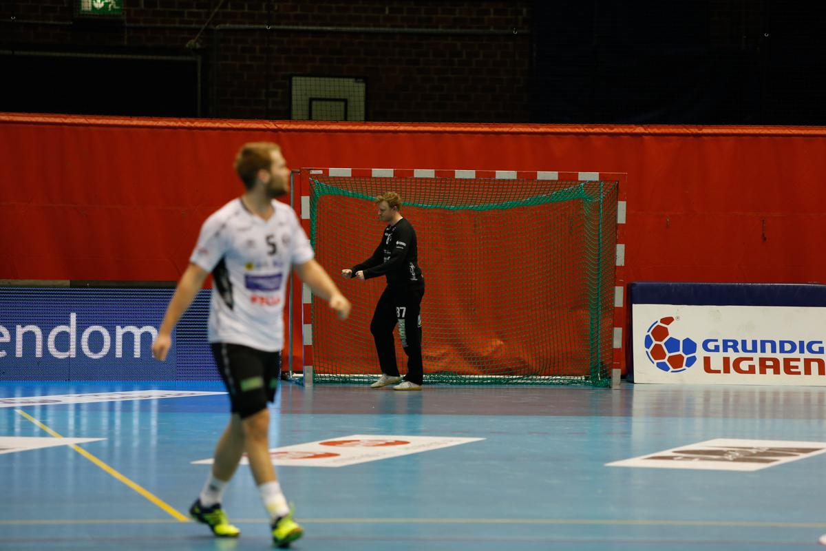 Drammen HK vs Elverum-14