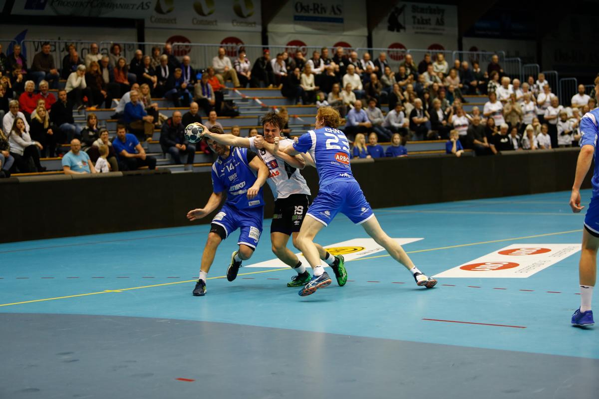 Drammen HK vs Elverum-20