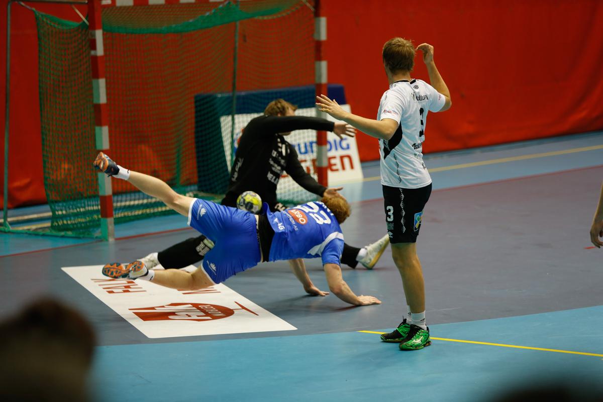 Drammen HK vs Elverum-23