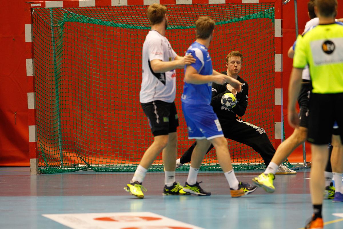 Drammen HK vs Elverum-5