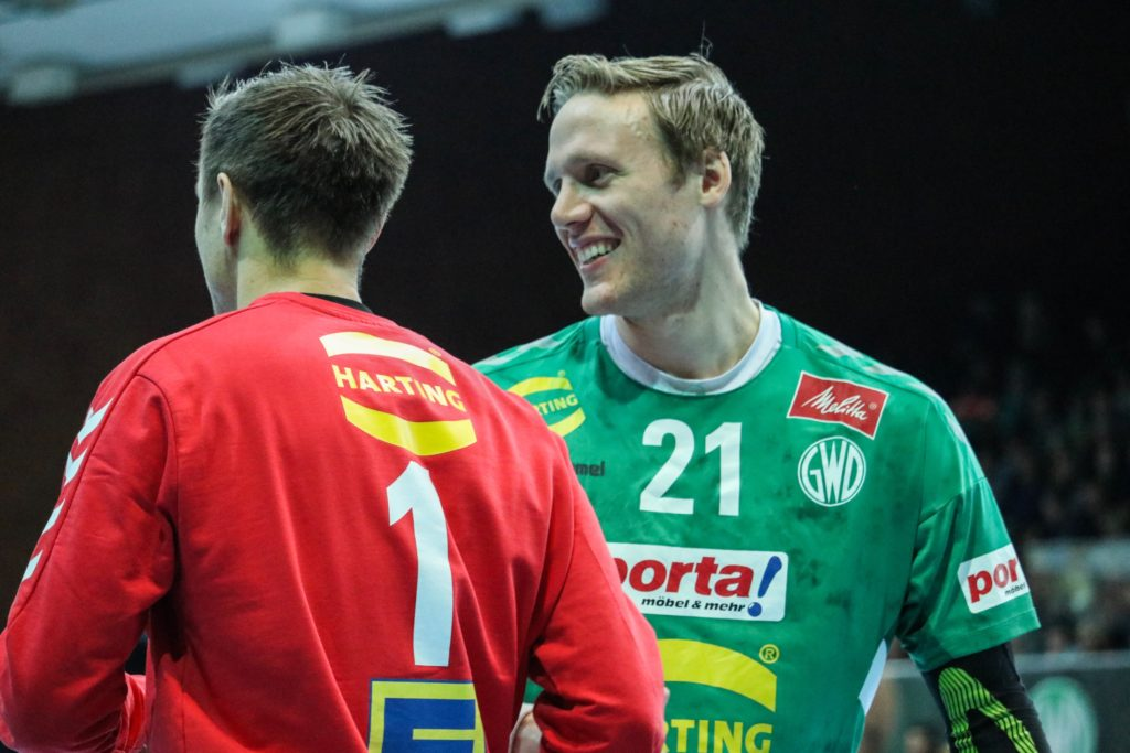 Magnus Gullerud | Foto: Beate Oma Dahle