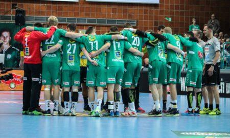 HSV GWD Minden | Foto; Beate Oma Dahle