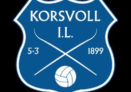 korsvoll logo