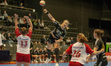 Karoline Lund, Aker TH