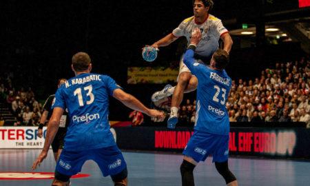 Frankrike Archives Handballmagasinet No